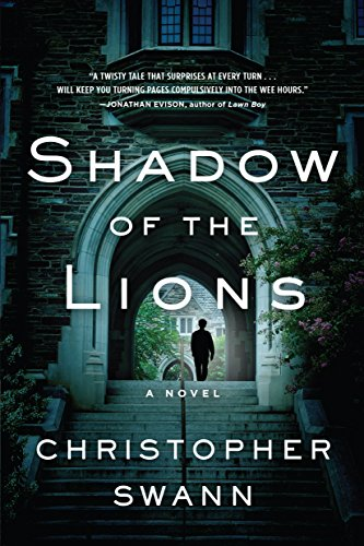 Christopher Swann Shadow Of The Lions