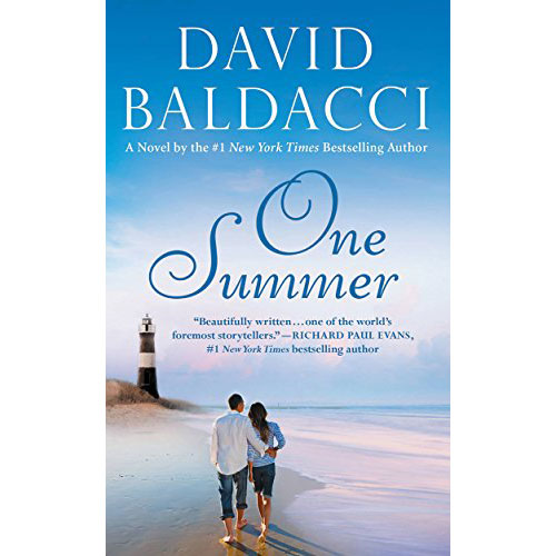 David Baldacci: One Summer