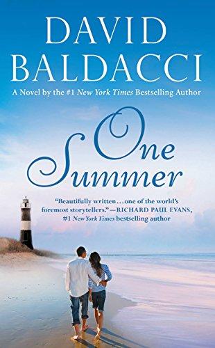 David Baldacci One Summer