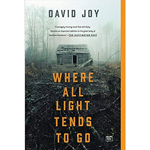 David Joy: Where All Light Tends To Go