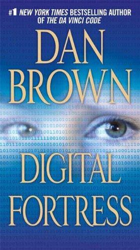 Dan Brown- Digital Fortress