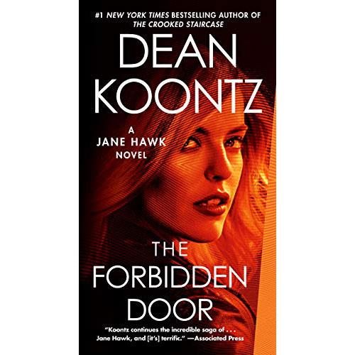 Dean Koontz: The Forbidden Door