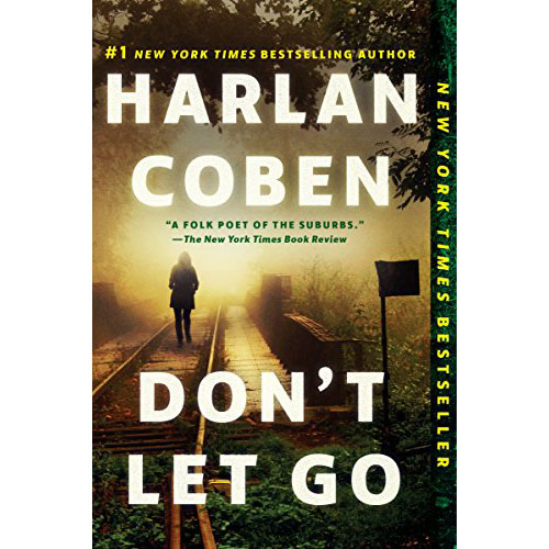 Harlan Coben: Don't Let Go