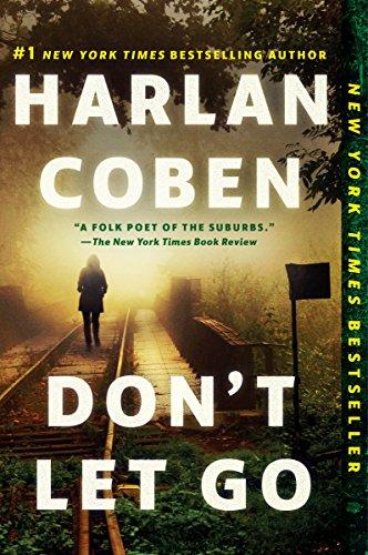 Harlan Coben Don't Let Go