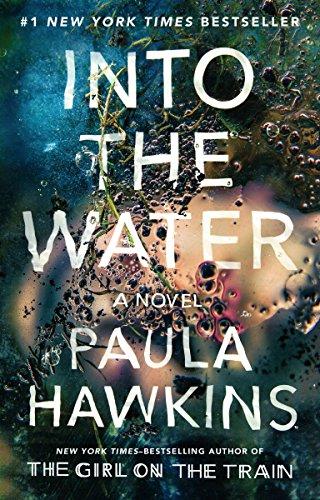 Paula Hawkings Into The Water