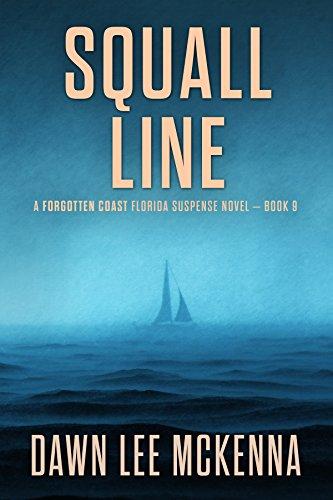 Dawn Lee McKenna Squall Line