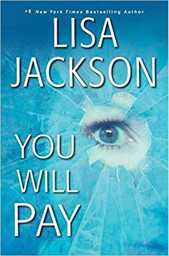 Lisa Jackson You Will Pay