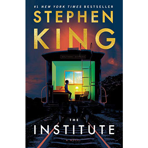 Stephen King: The Institute