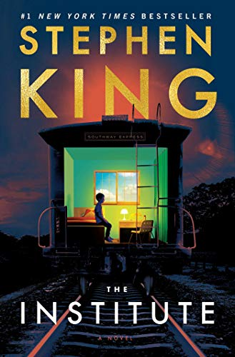 Stephen King The Institute