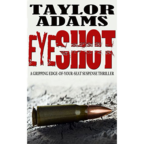 Taylor Adams: Eyeshot