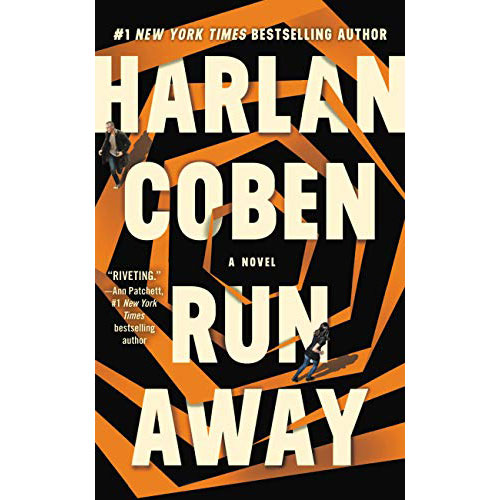 Harlan Coben: Run Away