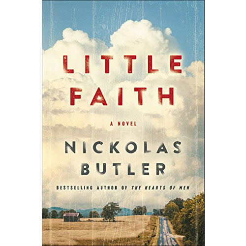Nickolas Butler: Little Faith