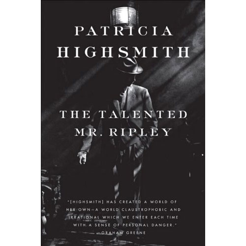 Patricia Highsmith: The Talented Mr. Ripley