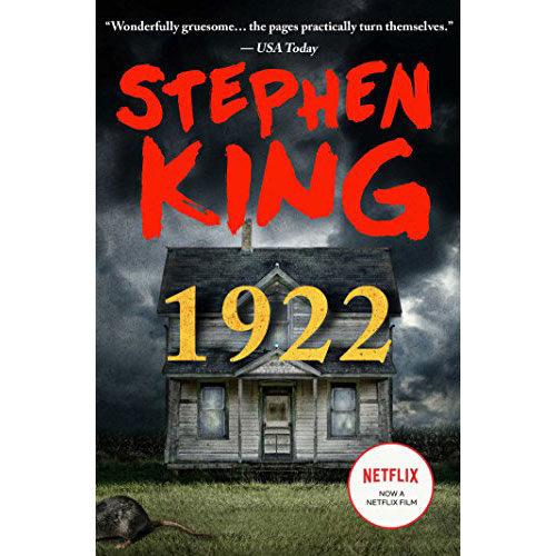 Stephen King: 1922