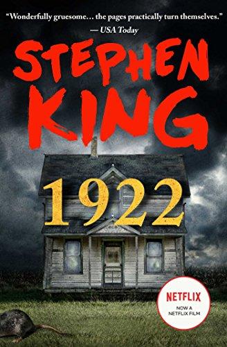 Stephen King 1922
