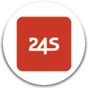 Website - 24S Button