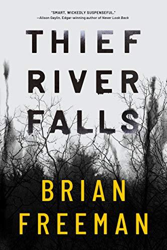 Brian Freeman Thief River Falls