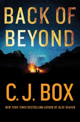 CJ Box Back of Beyond