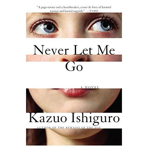 Kazuo Ishiguro: Never Let Me Go