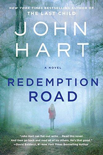 John Hart Redemption Road