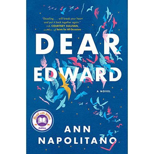 Ann Napolitano: Dear Edward