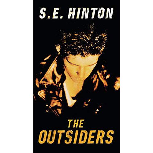 S.E. Hinton: The Outsiders