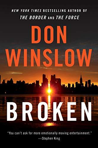 Don Winslow Broken