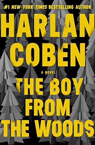 Harlan Coben Boy From The Woods