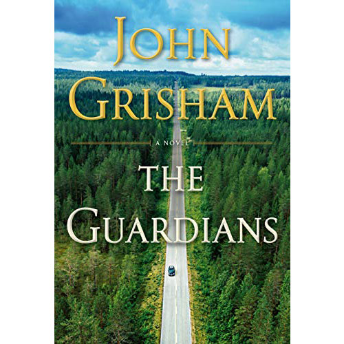 John Grisham: The Guardians