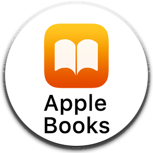 Website - Apple Books v2 Button