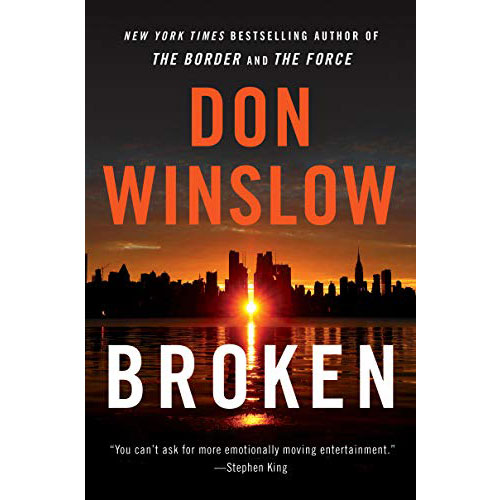 Don Winslow: Broken