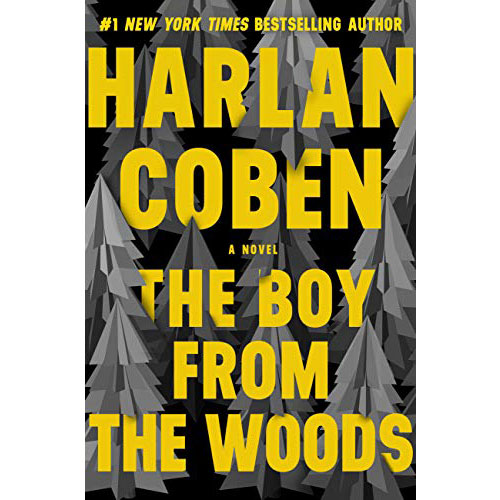 Harlan Coben: The Boy From The Woods