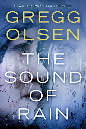 Gregg Olsen The Sound of Rain