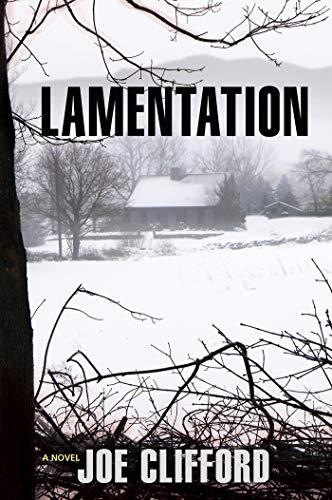 Lamentation Joe Clifford