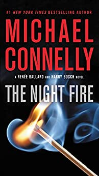 Michael Connelly Night Fire