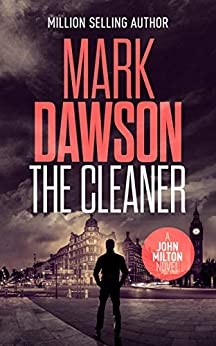 The Cleaner Mark Dawson
