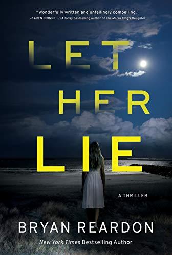 Brian-Reardon-Let-Her-Lie