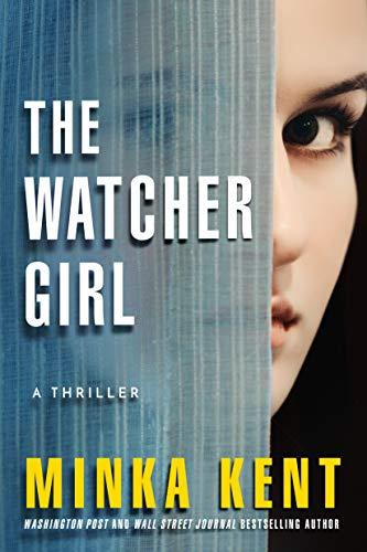 Minka Kent Watcher Girl