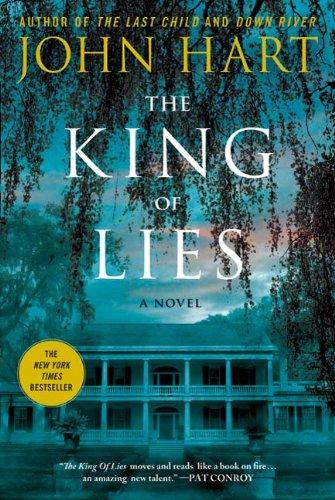 John Hart King of Lies